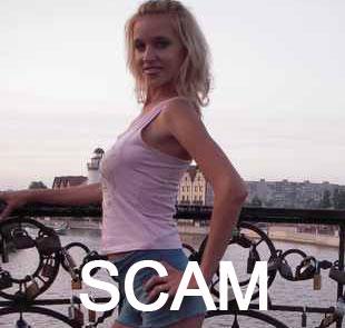 Olga craigslist scammer : meralantick25@yahoo.com