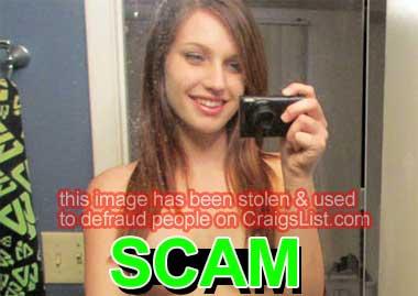 Scam site: DateSafelyOnline.com