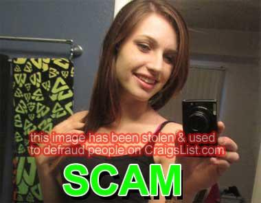 Alissa From DateSafelyOnline.com