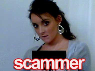 craigslist scammer: amber.murray001@gmail.com