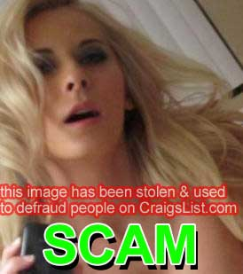 CraigsList scam site www.FireOne.be