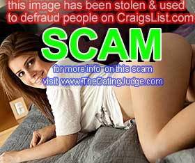 Hookup verification id scam