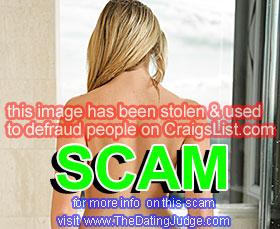 scammers dejtingsajter
