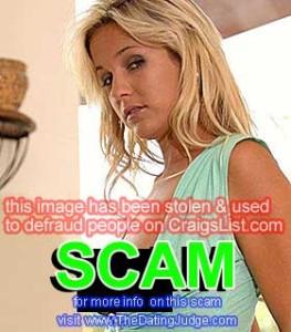Easysex website scam