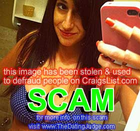 Verified safe dating scam 2