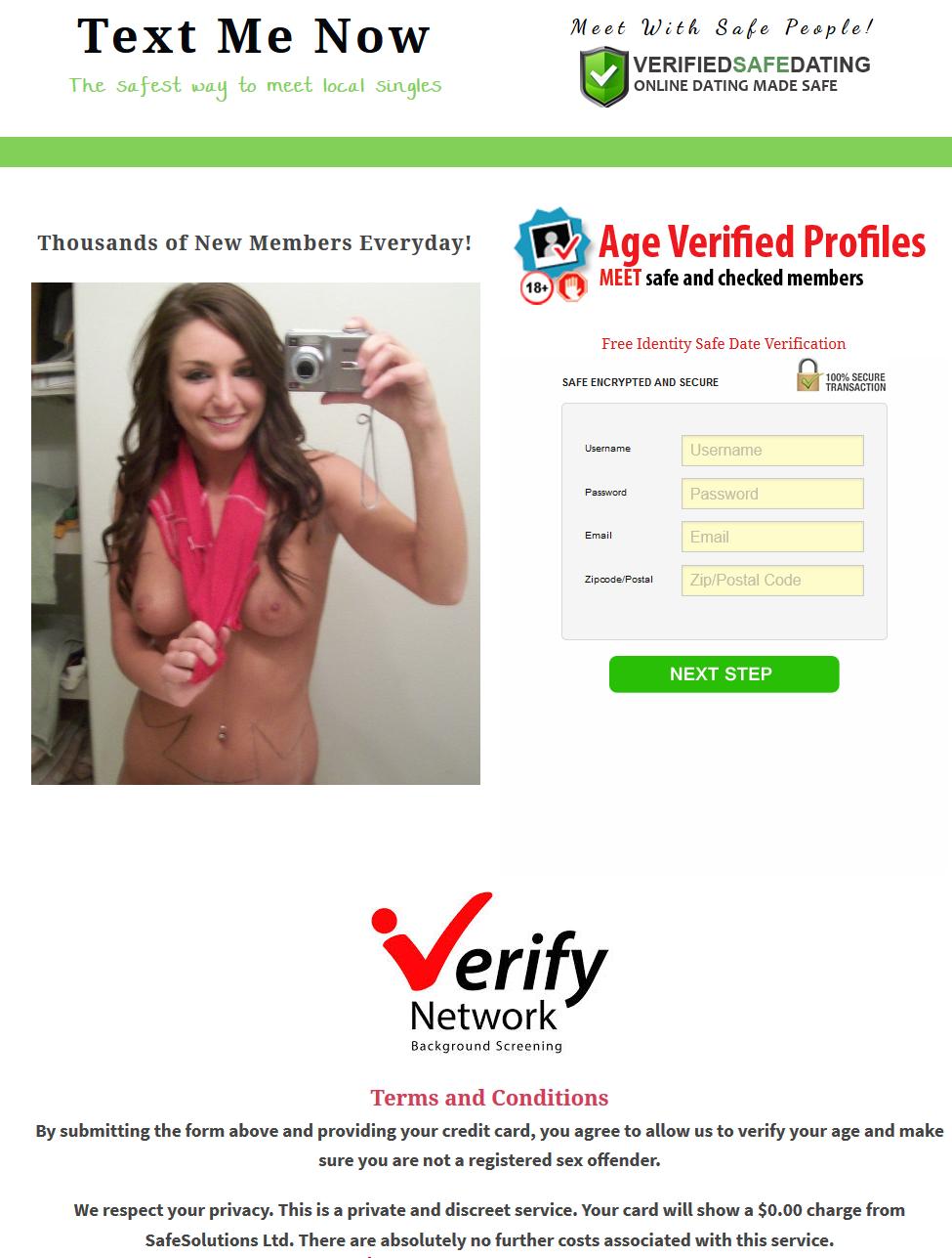 meet me app scams on craigslist
