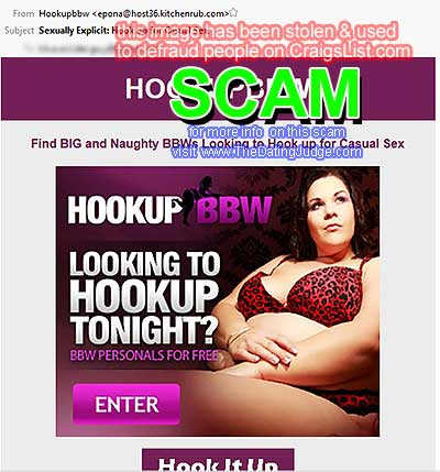 Hookupbbw